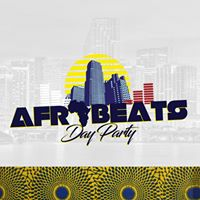 Afrobeats Day Party (Labor Day Weekend)