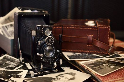 Introducere n istoria fotografiei