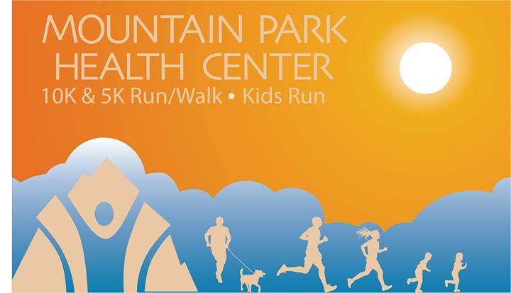 2nd Annual Mountain Park Health Center 10K  5K  Kids Run