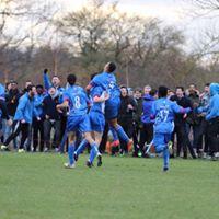 Mens Football Varsity vs Warwick