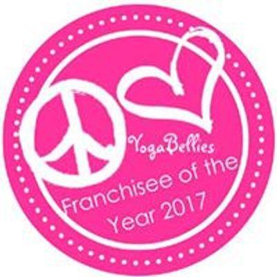 Sophie YogaBellies Bangor, Newtownabbey, Carrickfergus & Newcastle