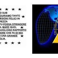 Moonlight Sub Rapallo Psai Italia Nitrox DiverInstructor Course