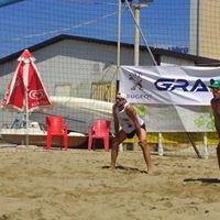 Torneo FIPAV Serie Beach 3 2x2 maschile - Bagnasciuga Cup