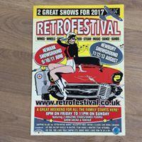 Retro Festival