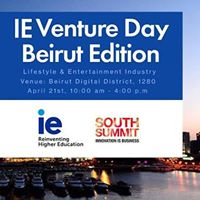 IE Venture Day Beirut