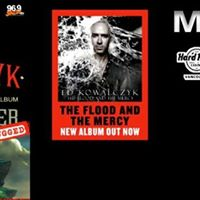 Ed Kowalczyk - A 20th Anniversary Celebration Of Throwing Copper