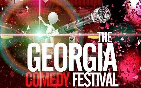 The GA Comedy Festival Thursdays