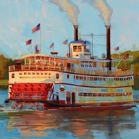 Kentucky Roots group show Aug-Sept