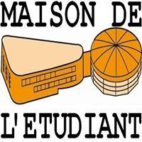Maison de l'étudiant Paris 8