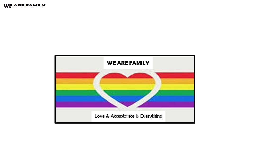 LGBT Rainbow RunWalk 5K