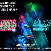 Fluo Full Moon Party by Notorious  Alcatraz Milano - 05.05