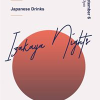 Izakaya Nights