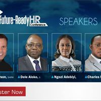 Future Ready HR Conference