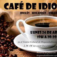 Caf de Idiomas