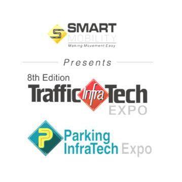 ParkingInfraTech expo 2019