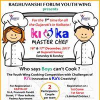 Ki &amp Ka Master Chef Competition