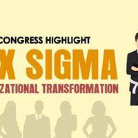 Lean Six Sigma for Successful Organizational Transformation