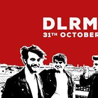 DLRM at Lokl Nagyvrad