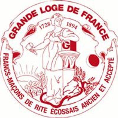 Grande Loge de France - Officiel