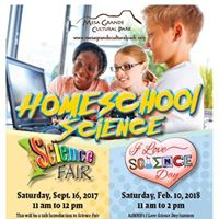 Home School Science Science Fair Introduction