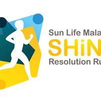 Sun Life Malaysia SHINE Resolution Run