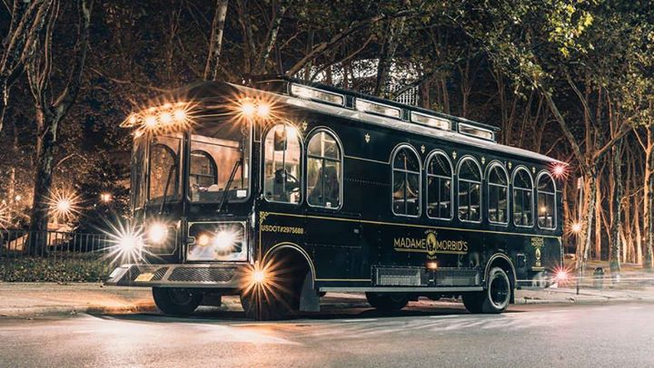 Madame Morbids Brooklyn Trolley Tours - (Various Dates)