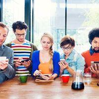 Workshop Effective Social Media Marketing
