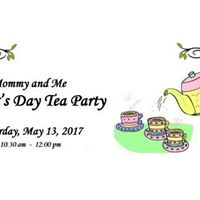Naples Mothers Day Tea Party