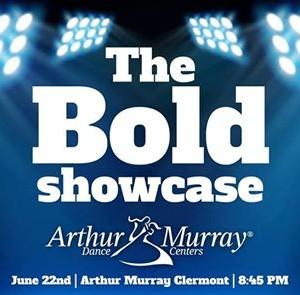 Bold Showcase