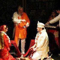 Teatru Maitreyi - Pitesti 14 decembrie