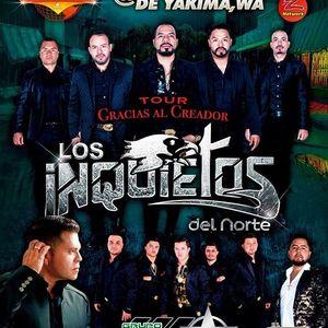 Los Jilguerillos Del Norte Events In The City Top Upcoming Events