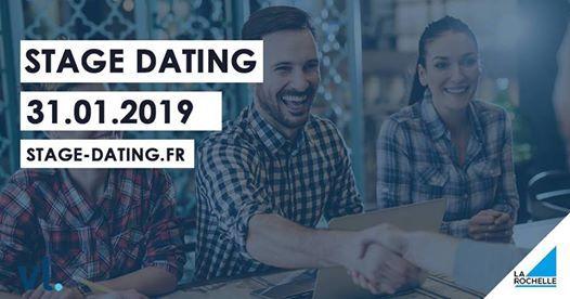 Stage Dating 2019 - Mairie de La Rochelle