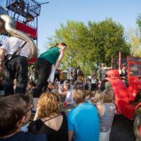 Showmans Fair  Het Domijn - Weesp