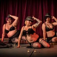 February  March 2017 session of Burlesque Burn