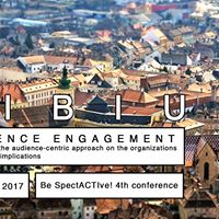 Be SpectACTive 4th international conference