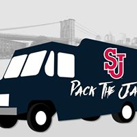 Pack the Jack Food Truck Rally