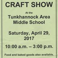 TAMS Craft Show