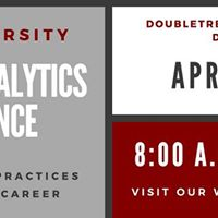 Elon Business Analytics Conference