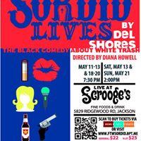 Sordid LIVES by Del Shores