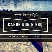 RTC Cambridge Canoe Run &amp BBQ