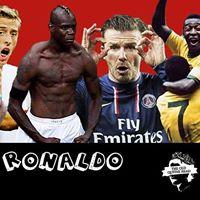 Quiztiano Ronaldo
