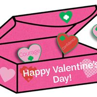 St. Joseph Make-Your-Own Valentine Box Party