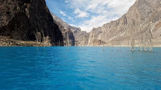 6 Days Cherry Blossom Tour to Hunza Valley