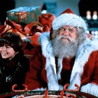 Santa Claus the Movie-4pm &amp 8pm showings