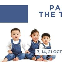 Parenting The Toddler Course