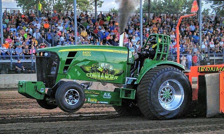 outlaw truck and tractor pull hawarden iowa at hawarden ia united states hawarden. Black Bedroom Furniture Sets. Home Design Ideas