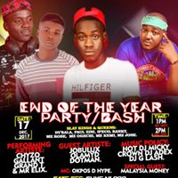 Team S.t.f End Of D Year Bash