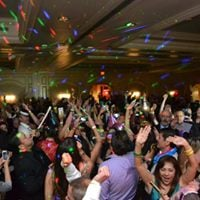New Years EVE DANCE PARTY Celebration