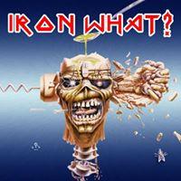 Iron What En Concierto