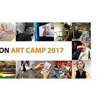 Call for Applications Art Camp Residency 2017